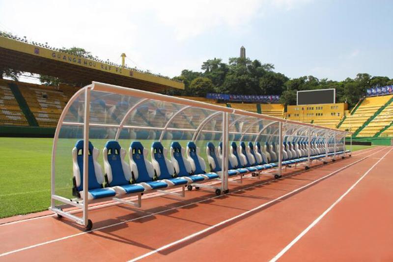 足球之翼-替补席系列